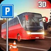 城市公交车停车3D模拟器最新版