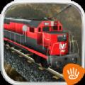 模拟火车2021复兴号中国站最新版