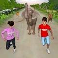 动物园逃生中文版
