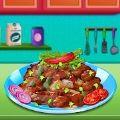 烹饪超级糖醋鸡中文版
