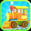 托卡小镇火车世界最新版