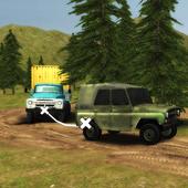 泥泞山污垢卡车最新版
