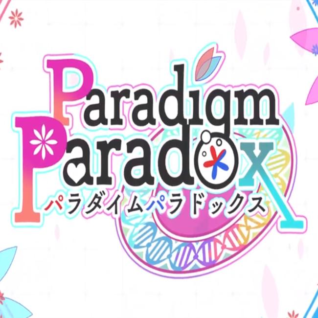 Paradigm Paradox手机版