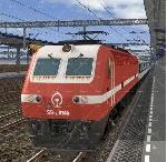 2021春运火车模拟游戏
