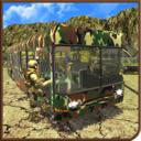 军用巴士模拟器最新版