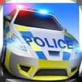 警察追捕模拟器游戏