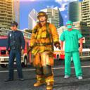 消防车救火模拟器手机免费版