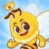 快乐小蜜蜂农场红包版
