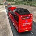 教练巴士停车模拟器中文免费版