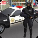 警车模拟器中文版