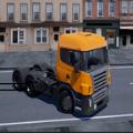 ultimate truck parking手机版