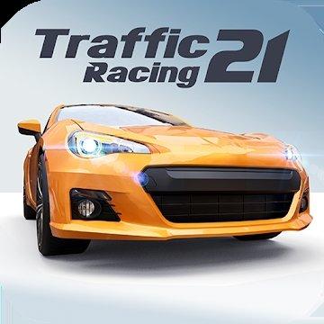 Traffic赛车21中文版