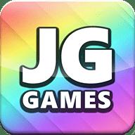 JGGames游戏盒子手机版