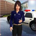 虚拟警察妈妈中文版