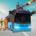 囚犯巴士驾驶完整版