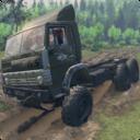 超级卡车司机