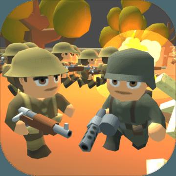 战斗模拟器第一次世界大战