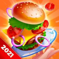 烹饪狂潮2021