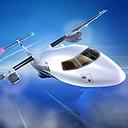 飞机飞行员模拟器汉化版