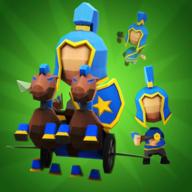 King of war Legiondary legion