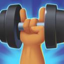 练成钢铁肌肉完整版