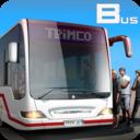 公交车驾驶模拟