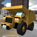货车卸货模拟器