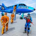 印度警察囚犯运输越狱