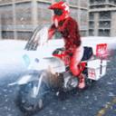 3D救护车救援驾驶