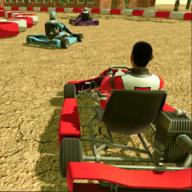 卡丁车3D
