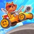 猫星战斗车