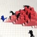 人类破碎机3D