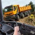 重型越野卡车模拟