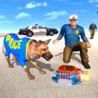 警犬值班模拟器