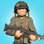 空闲的军队管理