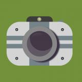 胶片复古相机