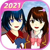 樱花校园模拟器1.038.72中文版