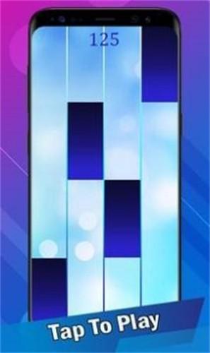 潘托加钢琴魔术砖截图