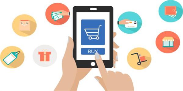 优惠购物app排行